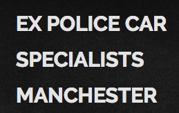 Ex Police Car Specialists