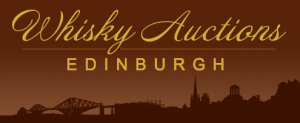 Whisky Auctions Edinburgh