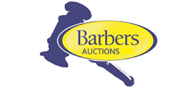 Barbers Auctions