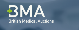 British Medical Auctions