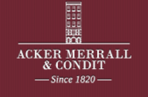 Acker Merrall and Condit
