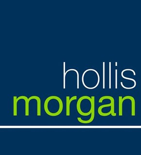 Hollis Morgan