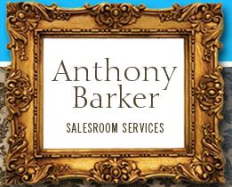 Anthony Barker Salesroom Services