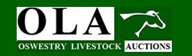 Oswestry Cattle Auctions