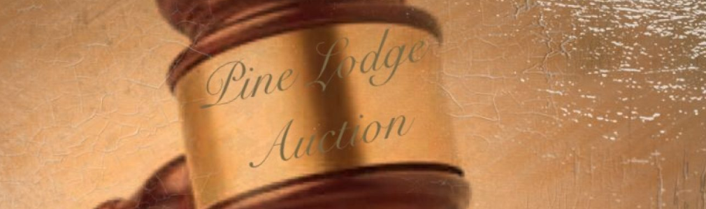 Pine Lodge Auction and Interiors