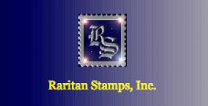 Raritan Stamps