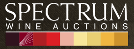 Spectrum Wine Auctions