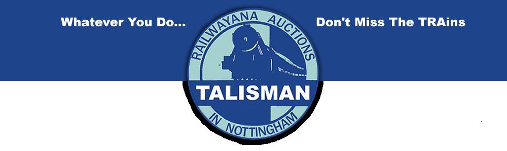 Talisman Auctions