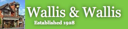 Wallis and Wallis
