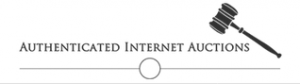Authenticated Internet Auctions