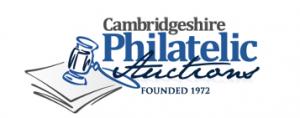 Cambridgeshire Philatelic Auctions
