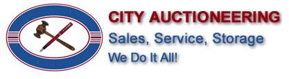 City Auctioneering