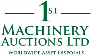 1st Machinery Auctions