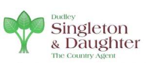 Dudley Singleton and Daughter