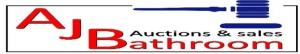 A J Bathroom Auctions