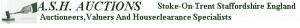 A S H Auctions