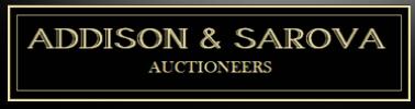 Addison and Sarova Auctioneers
