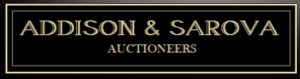 Addison and Sarova Auctioneers