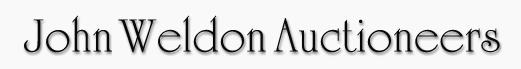 John Weldon Auctioneers