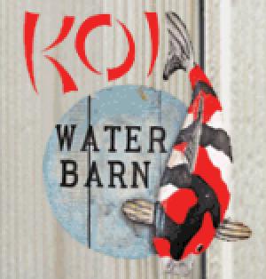 Koi Water Barn