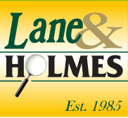 Lane and Holmes