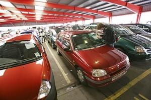 popular car auction