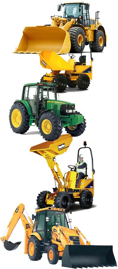 plant and machinery auctions