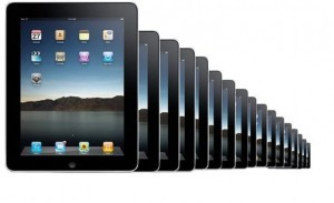 ipads at police auction